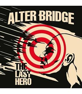 The Last Hero-DIGIPACK CD
