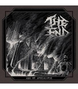 Age Of Apocalypse-CD