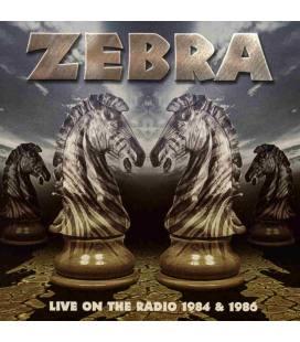 Live On The Radio 1984&1986-2 CD