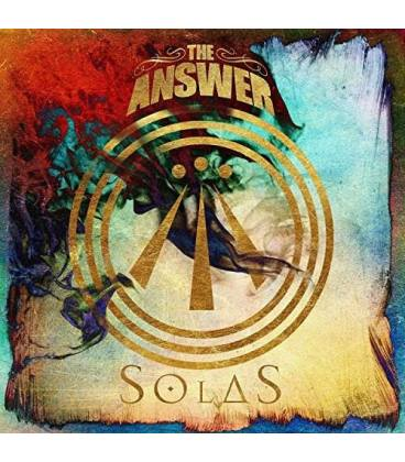 Solas-DIGIPACK CD