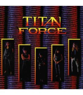 Titan Force-CD