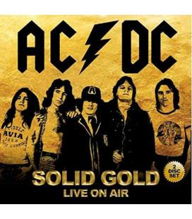 Solid Gold-DIGIPACK 2 CD