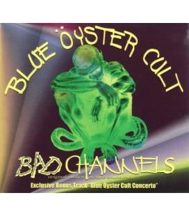 Bad Channels-DIGIPACK CD