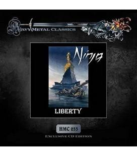 Liberty-CD