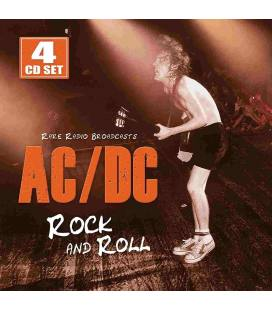 Rock And Roll-DIGIPACK 4 CD