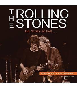 The Story So Far?..-CD