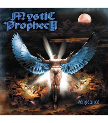 Vengeance-DIGIPACK CD