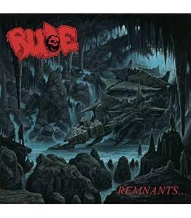 Remnants?..-DIGIPACK CD