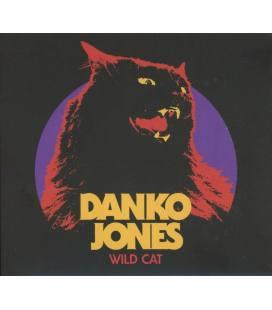 Wild Cat-DIGIPACK CD