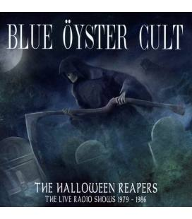 The Halloween Reapers-2 CD
