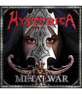 Metalwar-LP