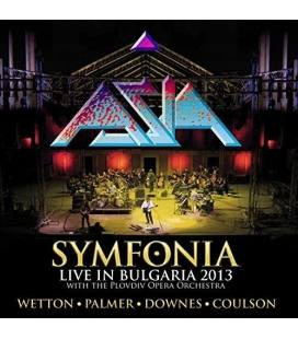 Symfonia-2 LP