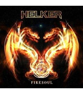 Firesoul-DIGIPACK CD