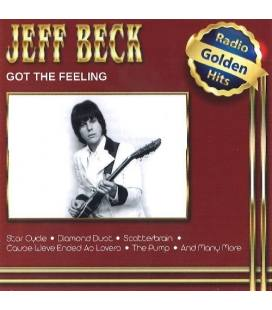 Got The Feeling-CD
