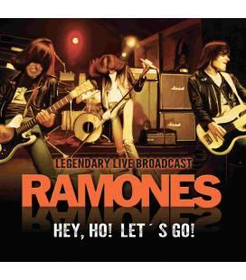 Hey Ho Lets Go-1 CD