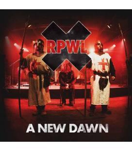 A New Dawn-DIGIPACK 2 CD