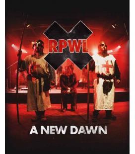 A New Dawn-DVD