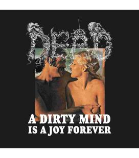 A Dirty Mind Is A Joy Forever-CD