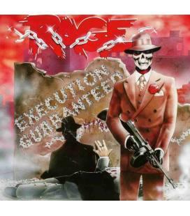 Execution Guaranted (Reedicion)-2 CD