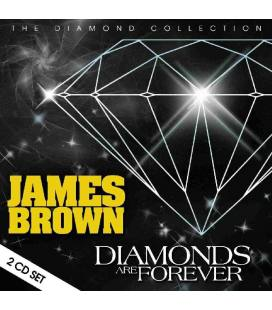 Diamonds Are Forever-2 CD