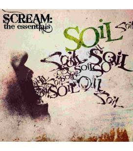 Scream: The Essentials-DIGIPACK CD