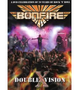 Double X Vision-DVD