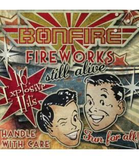 Fireworks?Still Alive!!!