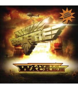 Live In Wacken-CD