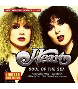 Soul Of The Sea-LP