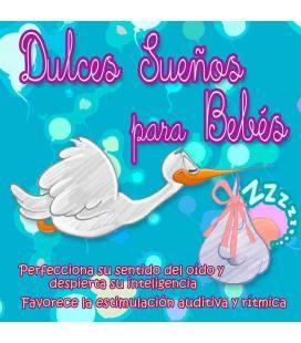 Dulces Sueños Para Bebes-2 CD