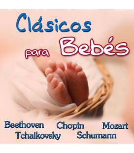 Clasicos Para Bebes-2 CD