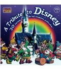 A Tribute To Disney-2 CD