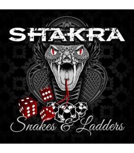 Snakes & Ladders-DIGIPACK CD
