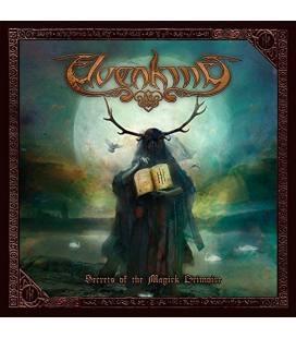 Secrets Of The Magic Grimoire-DIGIPACK CD
