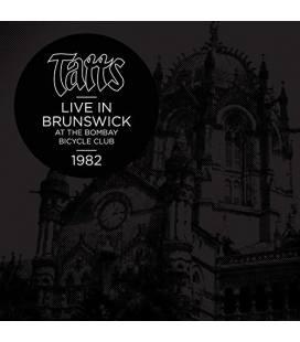 Tatts: Live In Brunswick 1982-CD