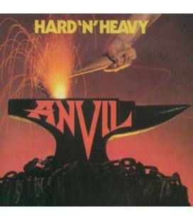 Hard 'N' Heavy