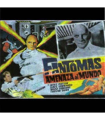 Fantomas-1 CD