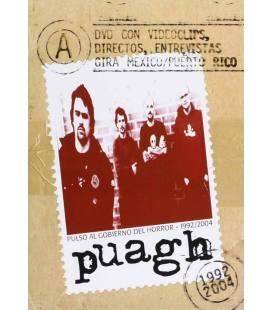 1992 - 2004 (1 DVD)