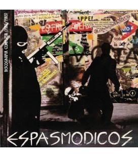 Discografia Completa (1 CD)