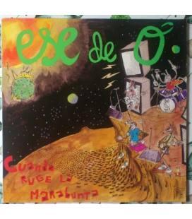 Cuando Ruge La Marabunta (1 LP)