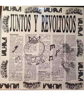 Juntos Y Revoltosos (1 LP)