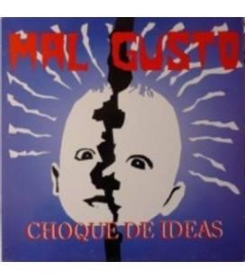 Choque De Ideas (1 LP)