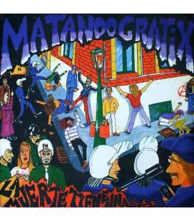 La Muerte Tiene Un Precio (1 LP)