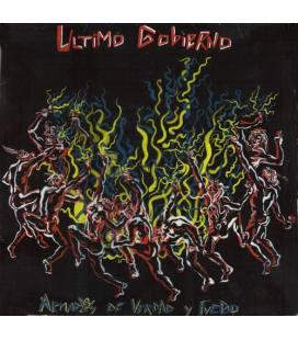 Armados De Verdad Y Fuego (1 LP)