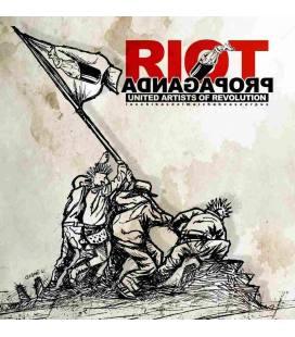 Propaganda PHC (1 LP)