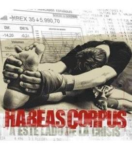 A Este Lado De La Crisis (1 LP)