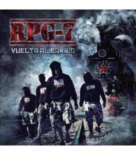 Vuelta Al Barrio (1 LP)