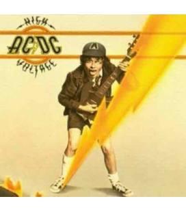 High Voltage-1 LP