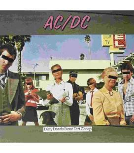 Dirty Deeds Done Dirt Cheap-1 LP