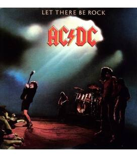 Let There Be Rock-1 LP